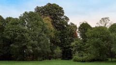 Parco storico Ex-Ila a Legnano