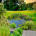 Un giardino fruibile, sostenibile e didattico