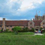 Ingresso di Sissinghurst Castle Garden