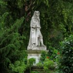 Chelsea Physic Garden, Sir Hans Sloane