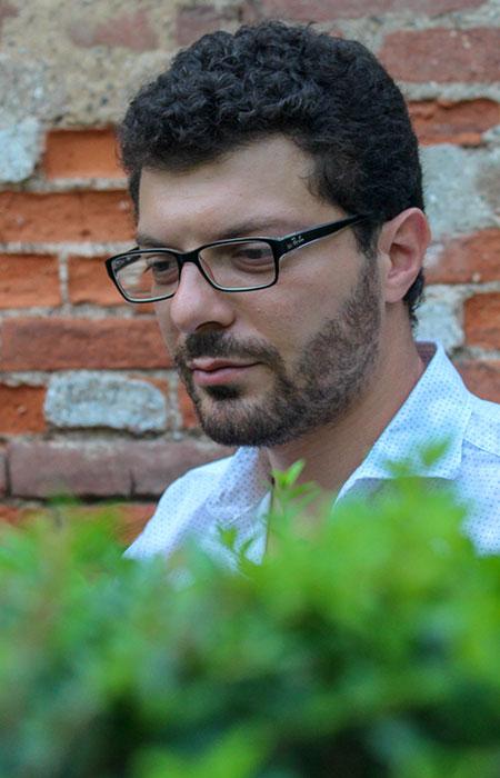Francesco Fedelfio - Green FFink