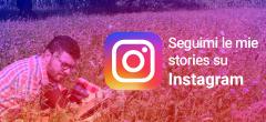 Seguimi su Instagram Green FFink
